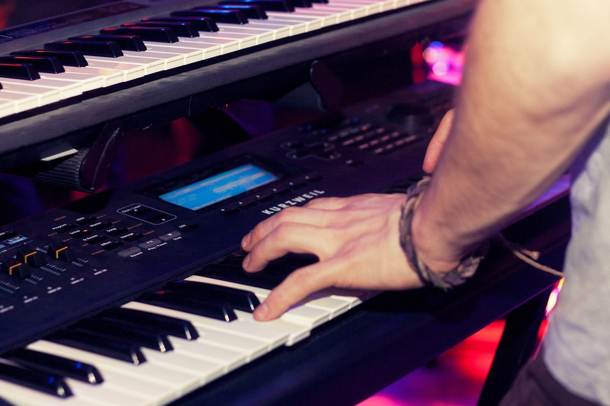 Studio-keyboard-kurzweil