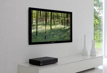 Pioneer plasma- en LCD-TV