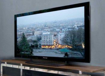 Pioneer Plasma-TV