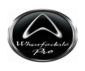 Wharfedale Pro repareren