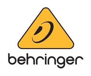 Behringer repararen